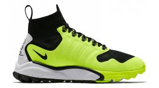 "NikeLab Air Zoom Talaria Mid Flyknit ""Volt"""