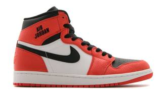 Air Jordan 1 Retro High Rare Air