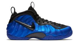 "Nike Air Foamposite Pro ""Hyper Cobalt"""
