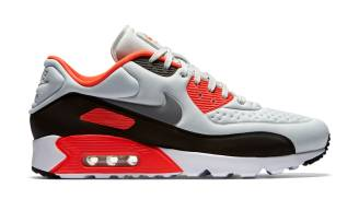"Nike Air Max 90 Ultra SE ""Infrared"""