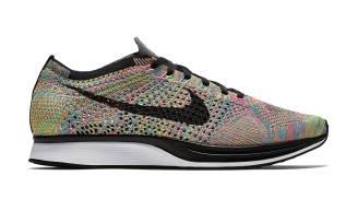 """Nike Flyknit Racer """"Multicolor 2016"""""""