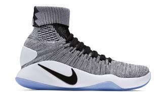 """Nike Hyperdunk 2016 Flyknit """"Oreo"""""""