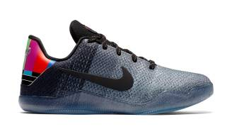 "Nike Kobe 11 Elite Low GS ""TV"""
