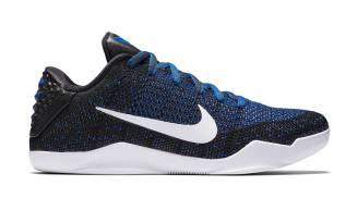 "Nike Kobe 11 Elite Low ""Mark Parker Muse"""