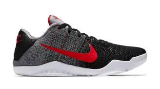 """Nike Kobe 11 Elite Low """"Tinker Muse"""""""