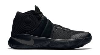 "Nike Kyrie 2 ""Triple Black"""