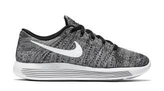"""Nike LunarEpic Low Flyknit """"Oreo"""""""