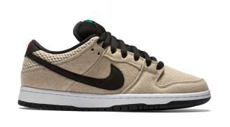 "Nike SB Dunk Low ""4/20"""