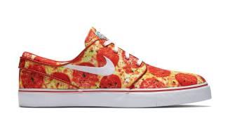 """Nike SB Zoom Stefan Janoski x Skate Mental """"Pizza"""""""