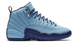 "Air Jordan 12 Retro GS ""Hornets"""