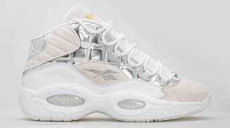 "Reebok Question Mid x BAIT ""Ice Cold"""