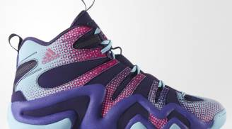 adidas Crazy 8 'Aurora Borealis'