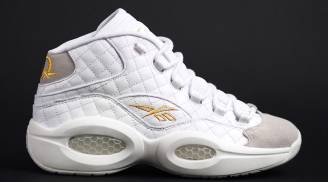 "Reebok Question Mid ""White Party"""