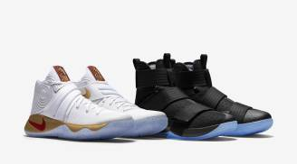 """Nike Basketball Four Wins Pack """"Game 3 Homecoming"""""""