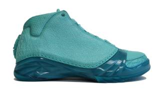 "Air Jordan XX3 x Solefly ""Florida Marlins"""