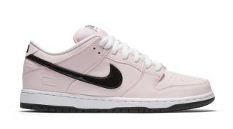 "Nike SB Dunk Low ""Pink Box"""