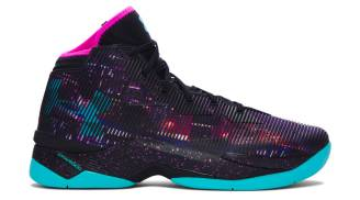 """Under Armour Curry 2.5 """"Miami"""""""