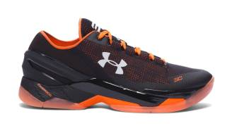 "Under Armour Curry 2 Low ""San Francisco"""