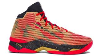 "Under Armour Curry 2.5 ""49ers"""