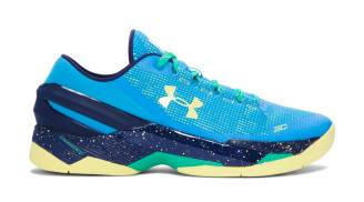 "Under Armour Curry 2 Low ""SC30 Select Camp"""