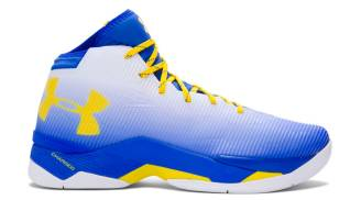 """Under Armour Curry 2.5 """"73 & 9"""""""
