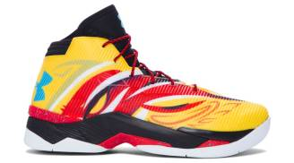 """Under Armour Curry 2.5 """"Sun Wukong"""""""