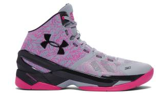 "Under Armour Curry 2 ""Mother's Day"""