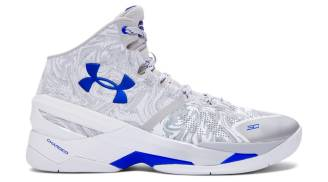 """Under Armour Curry 2 """"Waves"""""""