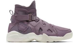"""NikeLab Air Unlimited """"Purple Smoke"""""""