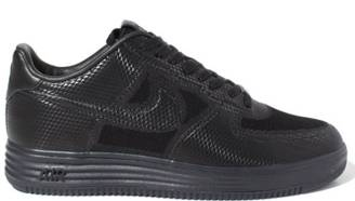 Nike Lunar Force 1 Low Fuse NRG Black/Black-Anthracite. Follow this Sneaker. 1 Image