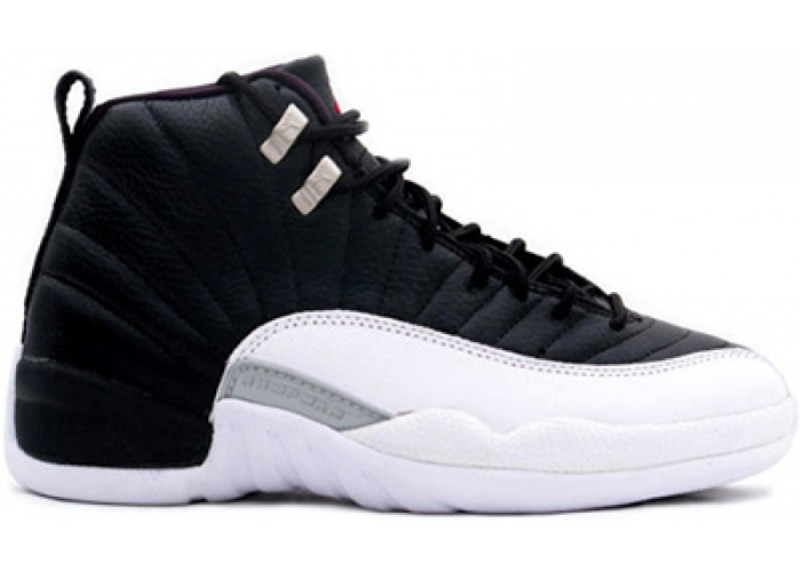 Air Jordan 12 \u0026quot;Playoffs\u0026quot; OG