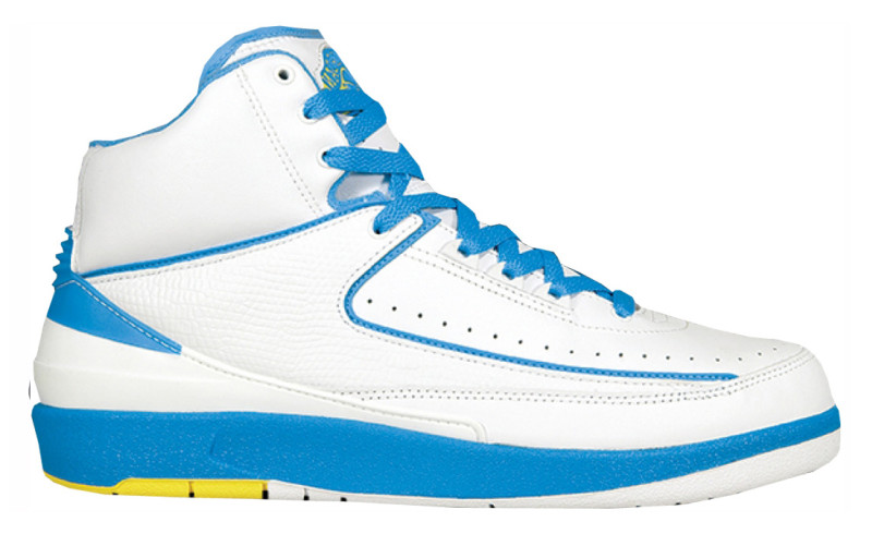 new concept ce624 cb7bd germany air jordan 2 retro melo white b0f7c a18ae