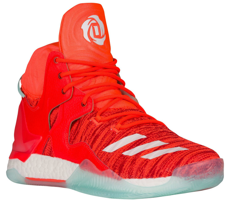 Adidas Basketball Shoes 2017 Derrick Rose los-granados ...