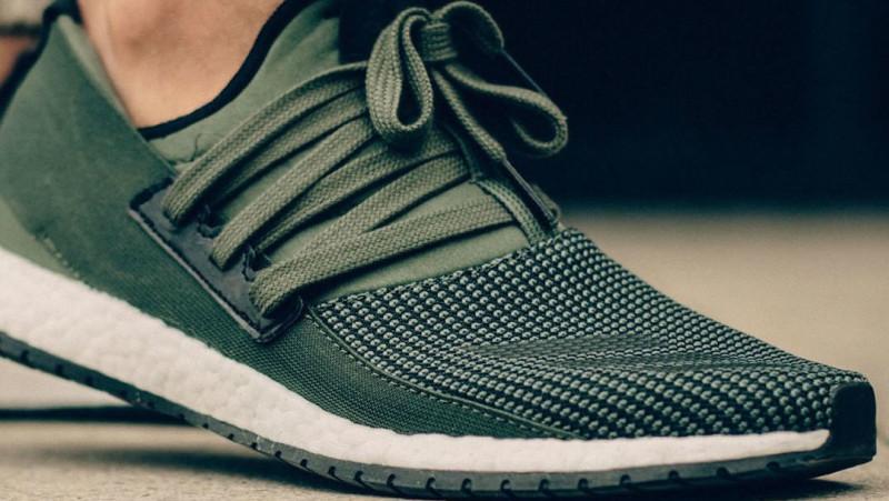 Adidas Ultra Boost Zg