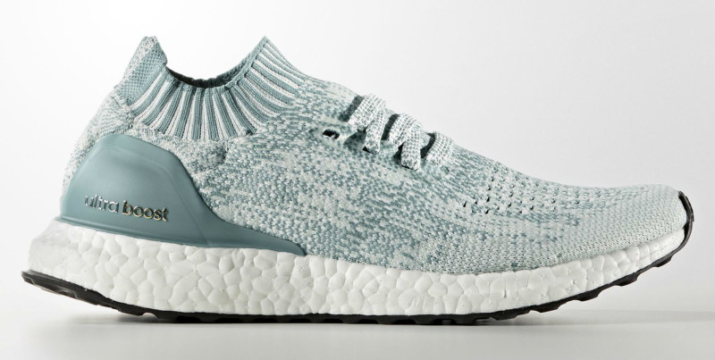 Adidas Ultra Boost Uncaged Teal