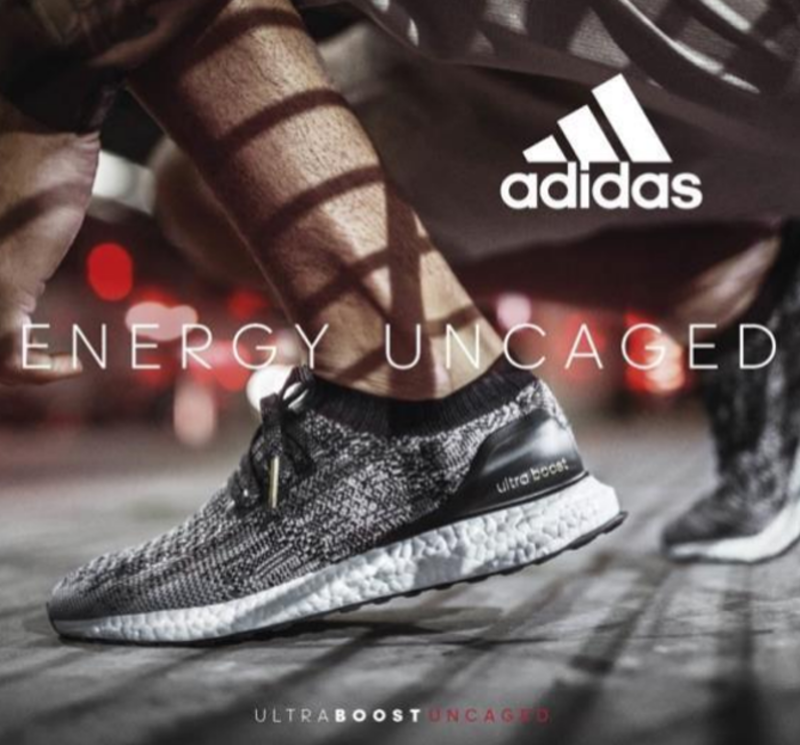 Adidas Ultra Boost Uncaged Oreo Price