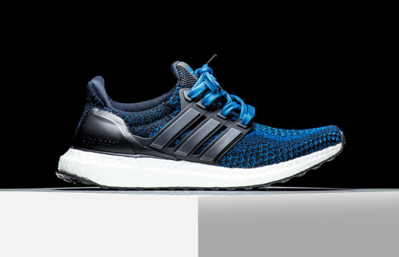 Adidas Ultra Boost Women Blue
