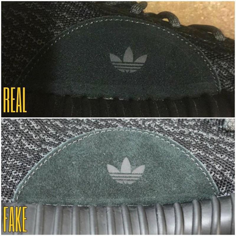 Adidas Yeezy Original Und Fake