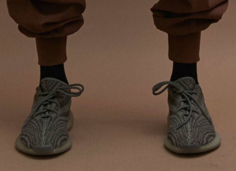 Adidas YEEZY SPLY 350 'Black' Rumored For a Fall Release
