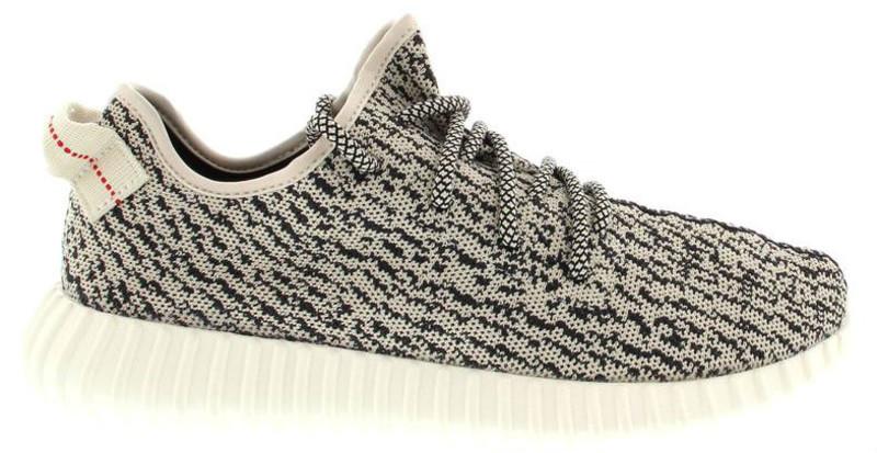 Adidas Yeezy Boost 750 Wolf Grey