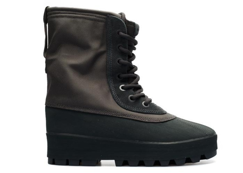 adidas Yeezy 950 \u0026quot;Pirate Black\u0026quot; Value