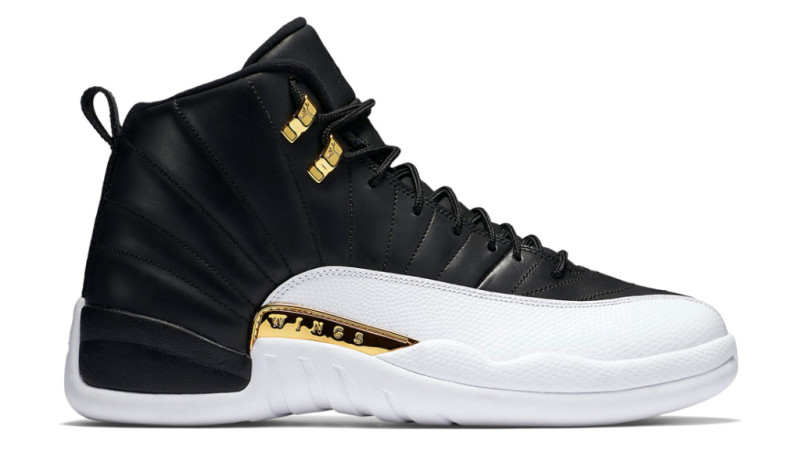 Air Jordan 12 Retro \u0026quot;Wings\u0026quot;