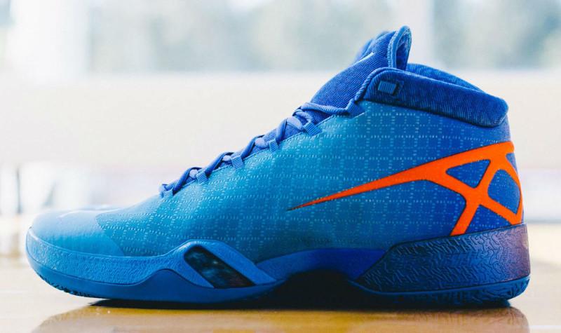 Nike Air Jordan 30