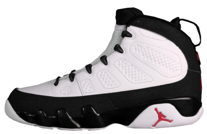 "sports shoes d57b3 f7096 Air Jordan 9 Retro Collezione ""CDP"""