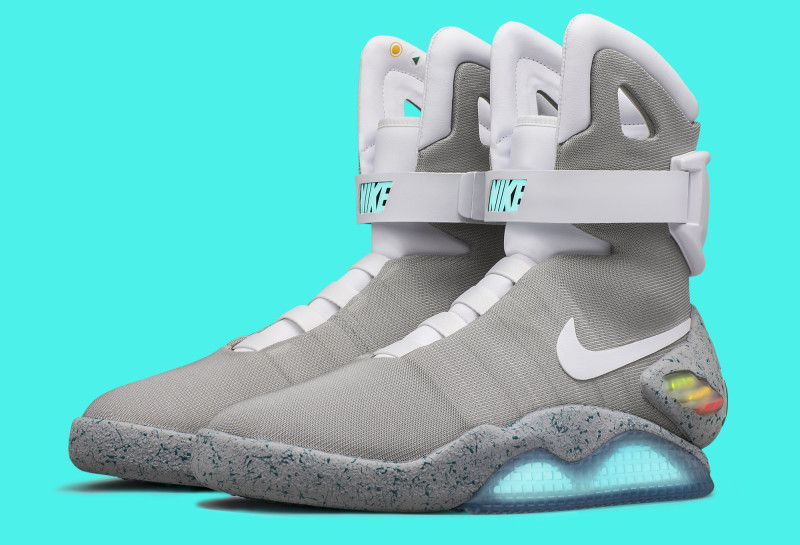 nike back to the future shoes cheap