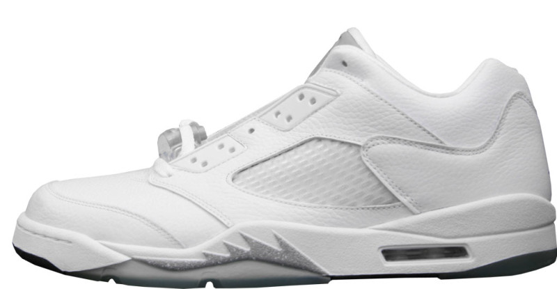 Air Jordan 5 Retro Low Women\\u0026#39;s
