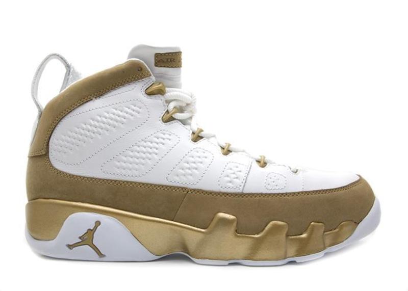 9. Air Jordan 9 Retro BIN23