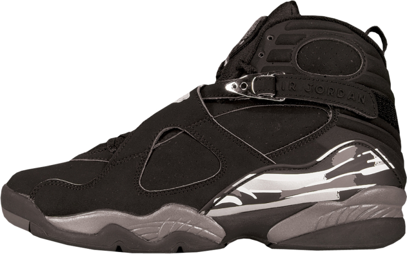 Air Jordan 8 Retro \u0026quot;Chrome\u0026quot;