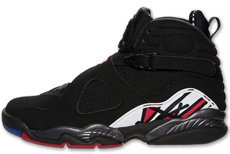 Playoffs 8s