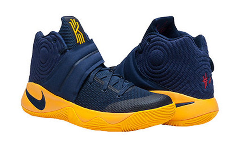 kyrie 2 kids Blue